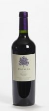 Catalpa 2009 Old Vine Malbec