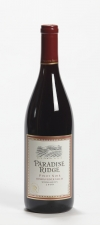 Byck Family Estate 2009 Paradise Ridge Russian River Valley Pinot Noir