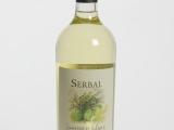 Serbal 2010 Sauvignon Blanc